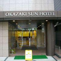 岡崎サンホテル 写真