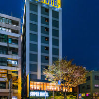 スーパーホテル東京 錦糸町駅前 写真