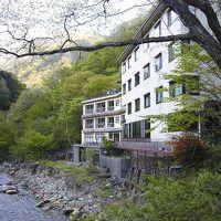 川古温泉 浜屋旅館 写真