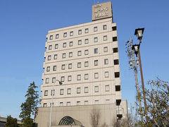 美濃加茂のホテル
