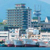 サンマリン気仙沼ホテル観洋 写真