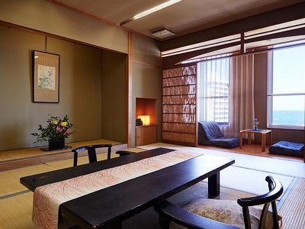 別府温泉 ホテルニューツルタ 写真