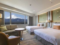 富士急オフィシャルホテル ハイランドリゾート ホテル&スパ