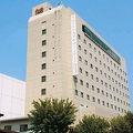 会津若松ワシントンホテル 写真