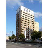 東横イン東広島駅前 写真