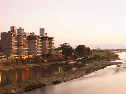 長良川温泉 十八楼 写真