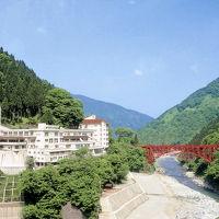 黒部峡谷 宇奈月温泉 ホテル黒部 写真