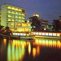 浜名湖かんざんじ温泉 ホテルニューいずみ館 写真