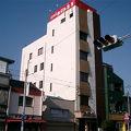 ビジネスホテル 花月 写真
