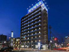 一宮のホテル
