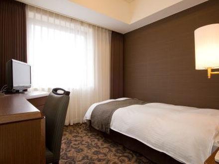 ホテルプラザ勝川 写真