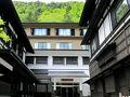 白骨温泉 湯元齋藤旅館 写真