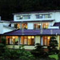 亀山荘 写真