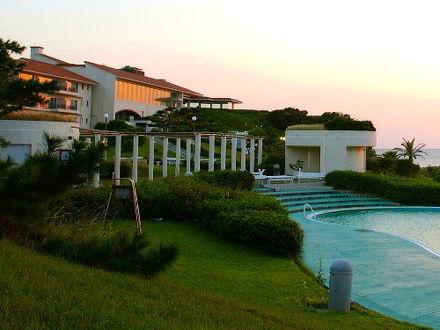 下関つくの温泉 ホテル西長門リゾート 写真