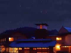 竹田のホテル