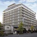 ホテルサンルート京都 写真