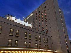 厚木のホテル