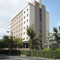 JR東日本ホテルメッツ目白 東京 写真
