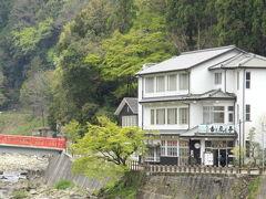 香嵐渓・白鷺温泉・笹戸温泉のホテル