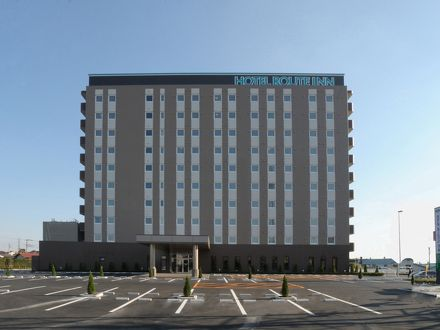 ホテルルートイン鴻巣 写真