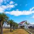 大阪北港マリーナ ゲストハウス 写真