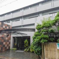 甲子園ホテル夕立荘 写真