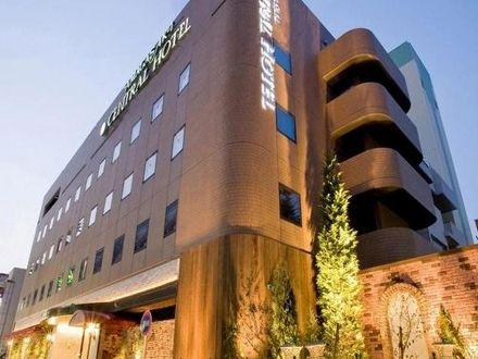 尼崎セントラルホテル 写真