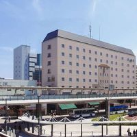 JR東日本ホテルメッツ川崎 写真