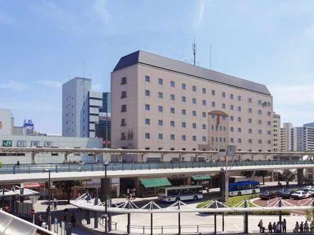 ホテルメッツ川崎 写真