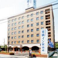 東横イン埼玉三郷駅前 写真