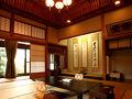 武雄温泉 御船山楽園ホテル 写真