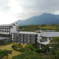 屋久島グリーンホテル 写真