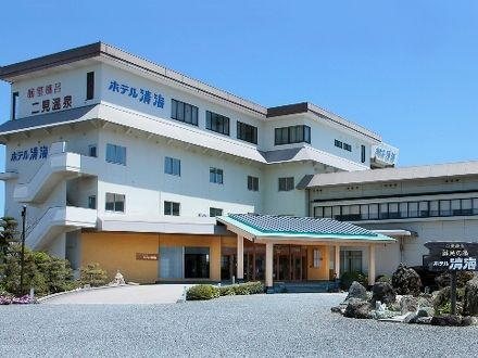 二見温泉 蘇民の湯 ホテル清海 写真