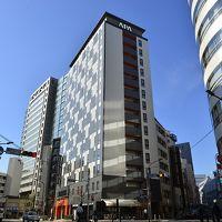 アパホテル<蒲田駅東> 写真