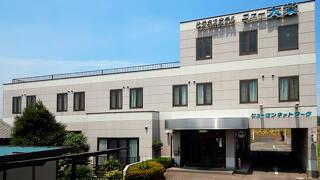 ビジネスホテル ニュー大栄