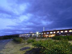 伊豆大島のホテル