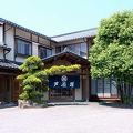 芦屋荘 写真