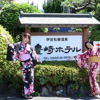 松崎温泉 豊崎ホテル 写真