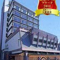 和倉温泉 能州いろは 写真