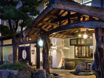 しまなみ海道 料理旅館 富士見園 写真