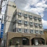 ビジネスホテル大京 写真