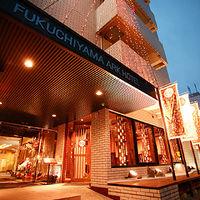 福知山アークホテル 写真
