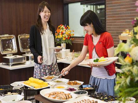 ホテル京阪札幌 写真