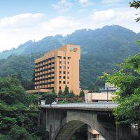宇奈月温泉 宇奈月国際ホテル 写真