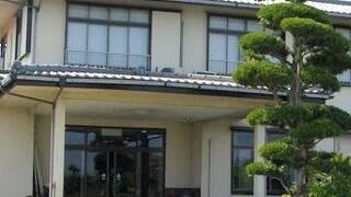 旅館 霞ヶ浦