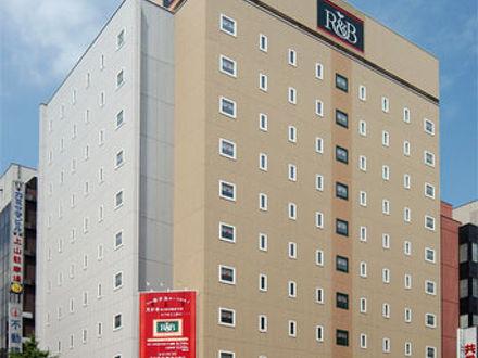 R&Bホテル札幌北3西2 写真