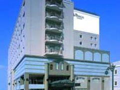 延岡のホテル