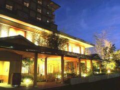 人吉のホテル