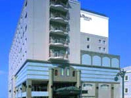 エンシティホテル延岡 写真