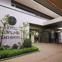 ホテルロイヤルヒル福知山&スパ 写真